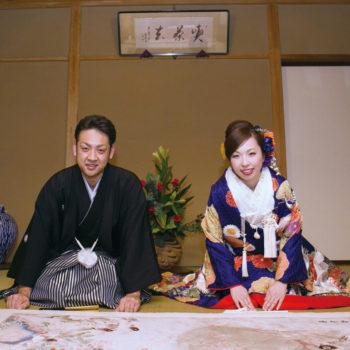成田 様 ご夫妻