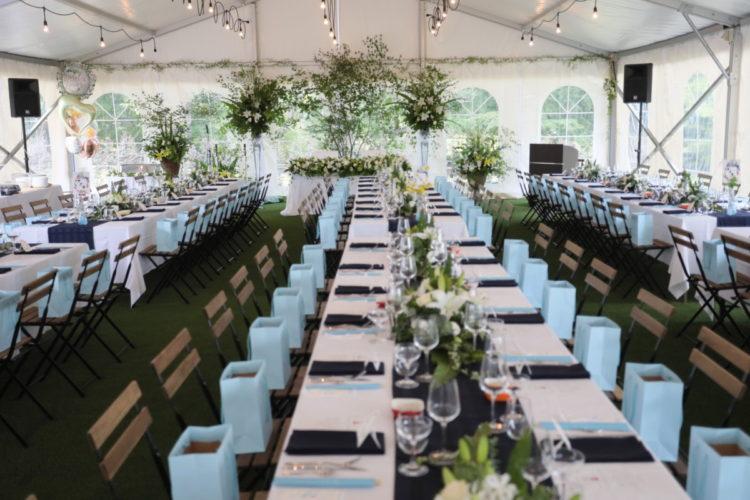 Garden & Tent Wedding 『Terra Verde』 (テラ ヴェルデ)