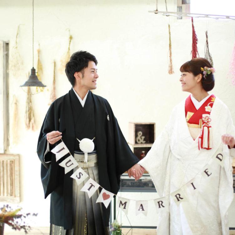 【開成山大神宮♥安積國造神社】神社挙式が当たる!