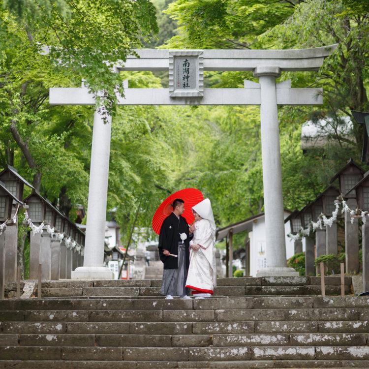 【応募締切3/17まで】神社挙式プレゼントキャンペーン