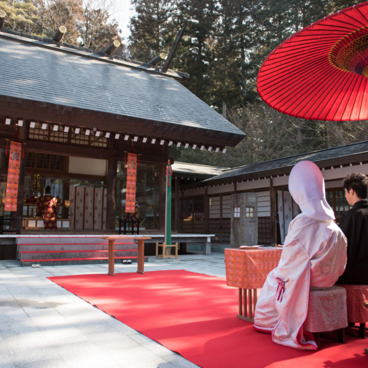 【応募締切6/30まで】神社挙式プレゼントキャンペーン