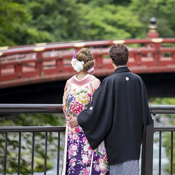 【令和婚】日光世界遺産挙式ご成約特典♥